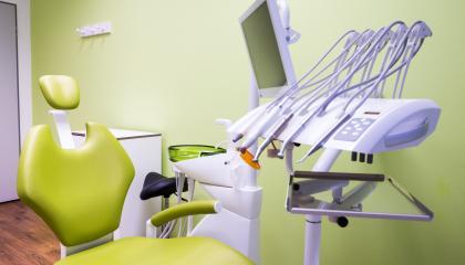 Árkád dental fogászat