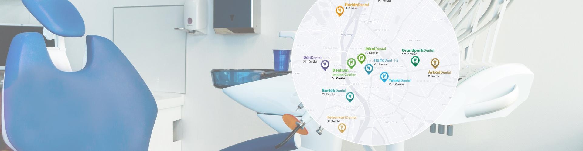 Dental Network Budapesti fogászatok