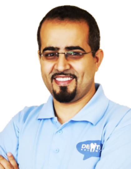 Dr. Nasr Abdulqawi - Szájsebész szakorvos
