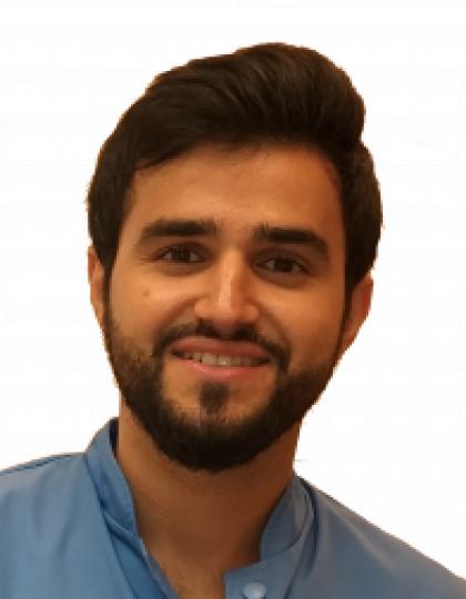 Dr. Karimi Mohammad - Dentist