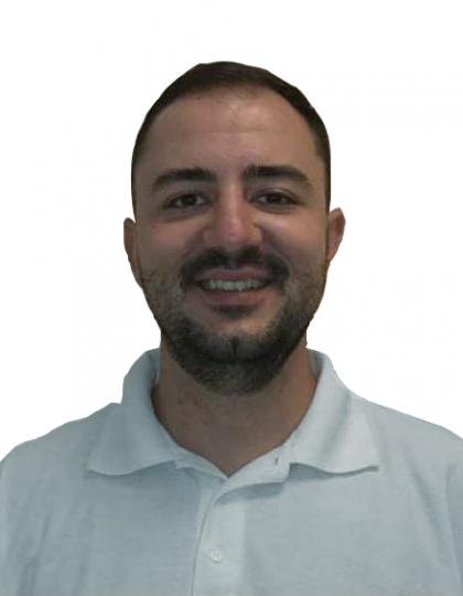 Dr. Sebestyén András - Dentist