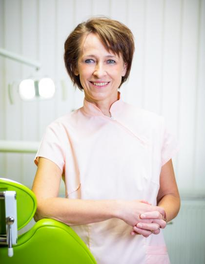 Dr. Turopoli Katalin - Fogszakorvos