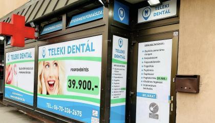 Teleki Dental
