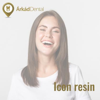 Icon Resin