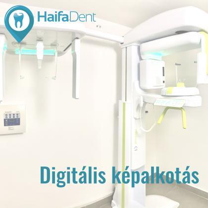 Digitális képalkotás - CT, röntgenek