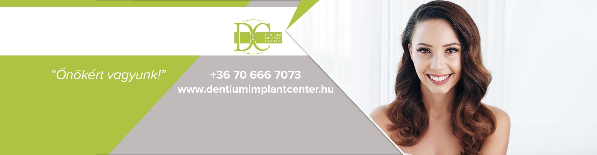 Dentium Implant Center